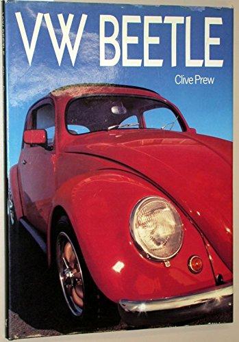9780792453352: VW Beetle