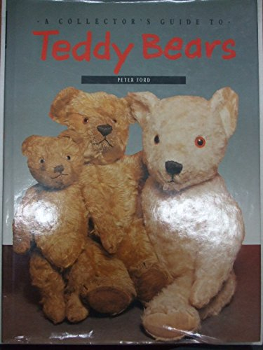 9780792453499: Collectors Guide to Teddy Bears