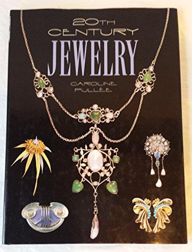 9780792453512: Twentieth-Century Jewelry