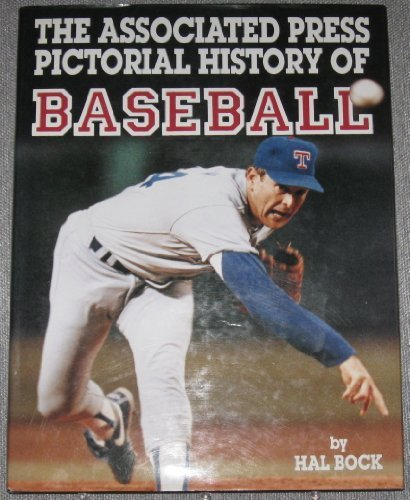 9780792453710: Associated Press Pictorial History of Baseball