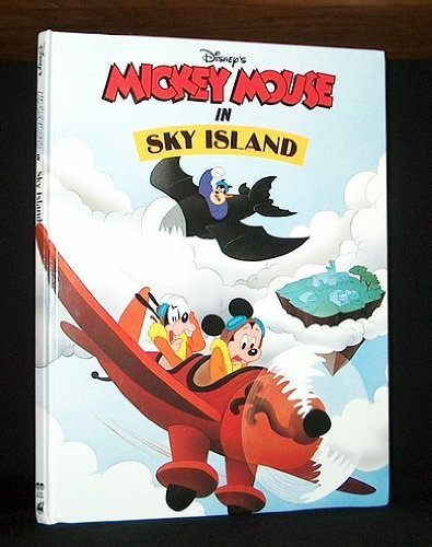 Disney's Mickey Mouse in Sky Island: Grimes, Nikki