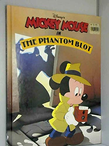 Disney's Mickey Mouse in The Phantom Blot: Nordling, Lee,