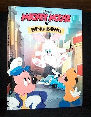 9780792454052: Disney's Mickey Mouse in Bing Bong