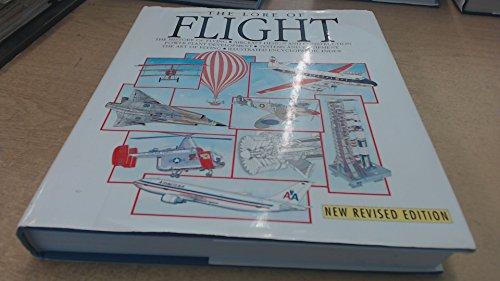 The Lore of Flight: Taylor, John W.