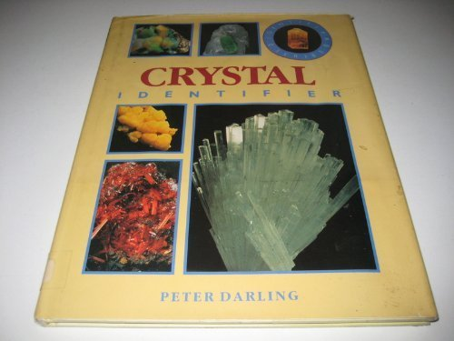 9780792455110: Crystal Identifier (Identifier Series)