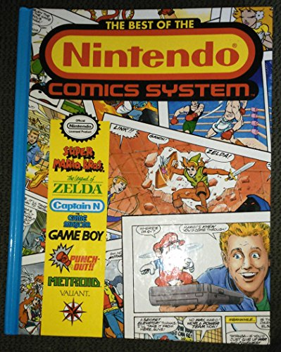 9780792455295: Best of the Nintendo Comics System