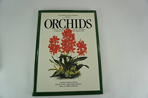 9780792455813: Orchids (The Natural History Museum Library)