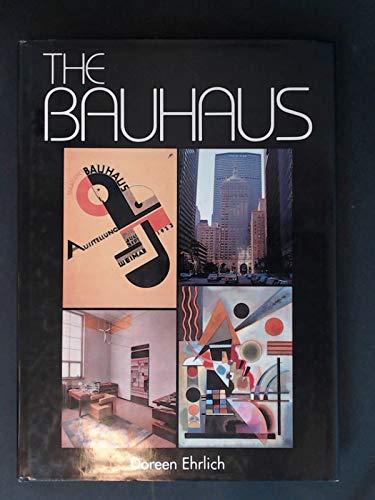 The Bauhaus: Doreen Ehrlich