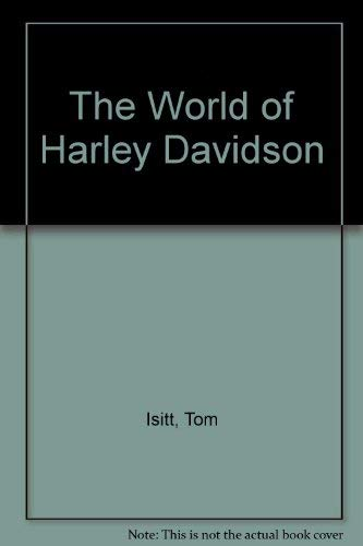 9780792456216: The World of Harley Davidson