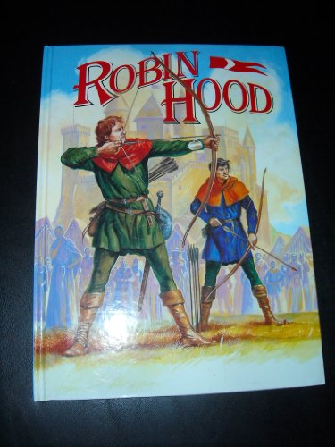 9780792456339: Robin Hood: Prince of Thieves HB