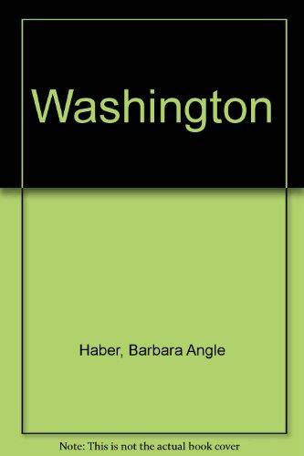 9780792456582: Washington: America the Beautiful