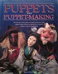 9780792457244: Puppets and Puppet-Making