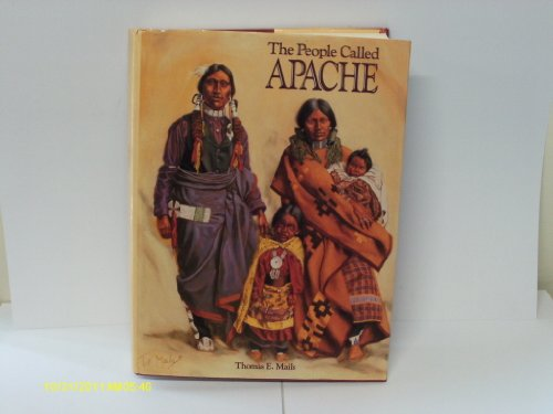 9780792458388: The People Called Apache