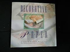 9780792458395: Decorative Paper