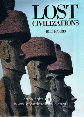 9780792458425: Lost Civilizations