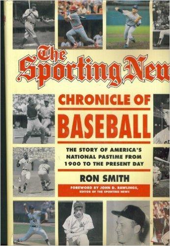 Sporting News Chronicle of Baseball: John D. Rawlings