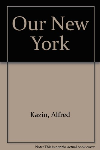 9780792481225: Our New York