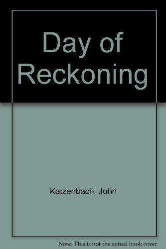 9780792481362: Day of Reckoning