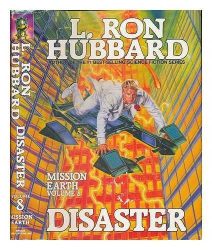 9780792482093: Disaster (Mission Earth Series)