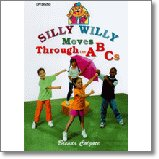 9780792555490: Silly Willy Moves Through the ABC's DVD by Brenda Colgate, PE and Kindergarten Teacher