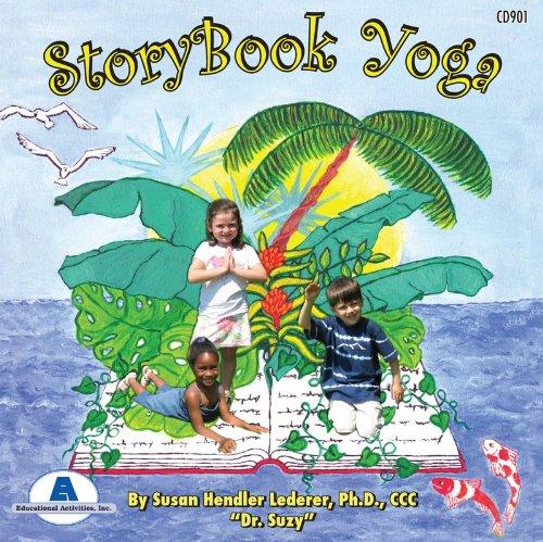 9780792557111: StoryBook Yoga