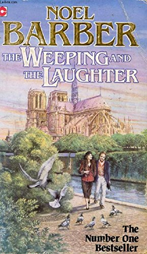 9780792700265: Weeping and the Laughter (Curley Large Print)