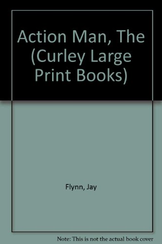 9780792701293: Action Man (Curley Large Print Books)