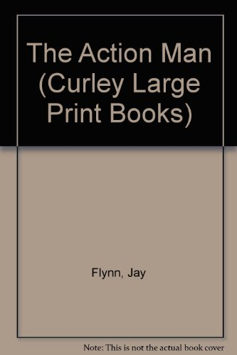 9780792701309: The Action Man (Curley Large Print Books)