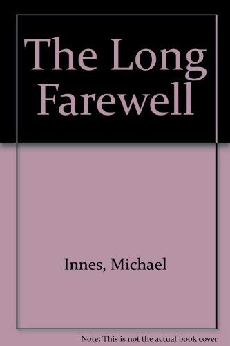 9780792701422: The Long Farewell