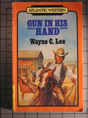 9780792703693: Gun in His Hand