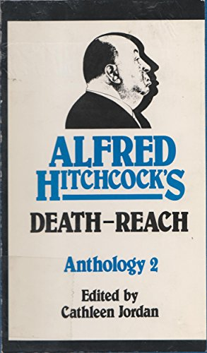 Alfred Hitchcock's Death-Reach Anthology 2: edited by Cathleen