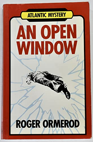 9780792705543: An Open Window (Atlantic Mystery)