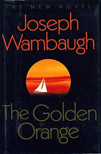 9780792706205: The golden orange (Eagle large print)