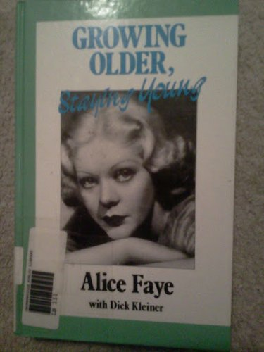 9780792709848: Growing Older, Staying Young (Curley Large Print Books)