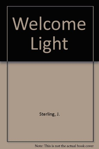 9780792711070: Welcome Light/Large Print