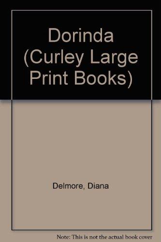 9780792711308: Dorinda (Curley Large Print Books)