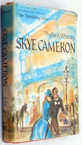 9780792712619: Skye Cameron (Eagle large print)