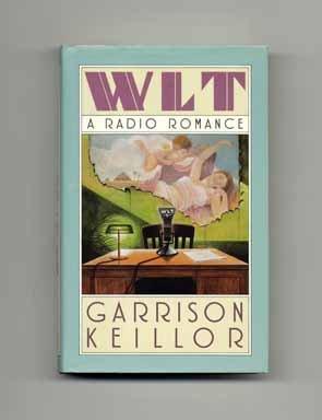 9780792713067: WLT: A radio romance (Eagle large print)
