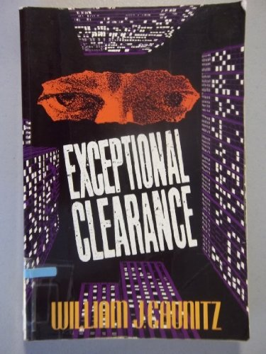 9780792713210: Exceptional Clearance (Eagle Large Print)
