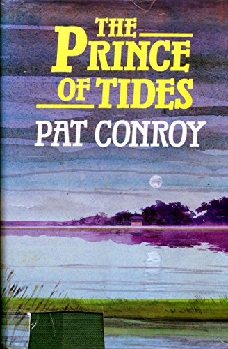 9780792713593: Prince of tides (Eagle large print)