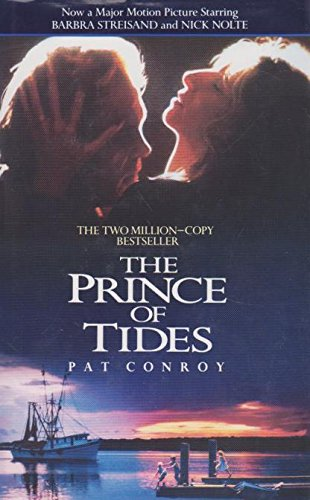 9780792713593: Prince of tides (Eagle large print)
