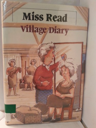 9780792715368: Village Diary (The Fairacre Series #2)