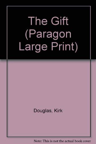 9780792715900: The Gift (Paragon Large Print)