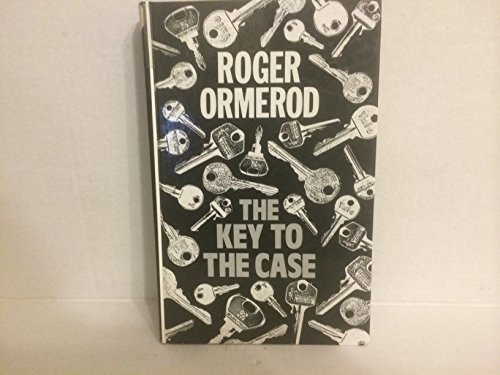 9780792716211: The Key to the Case/Large Print (Curley Large Print Books)