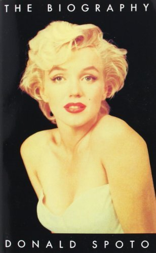 9780792717355: Marilyn Monroe: The Biography