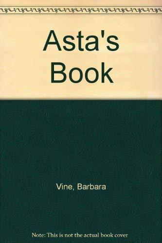 9780792717591: Asta's Book
