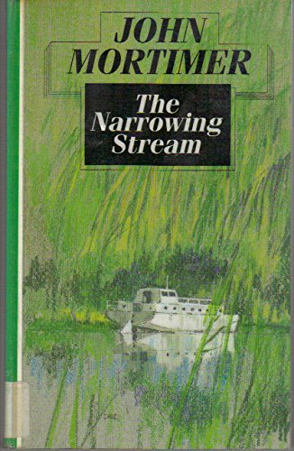 9780792717980: The Narrowing Stream (Curley Large Print Books)