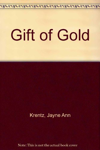 9780792718864: Gift of Gold