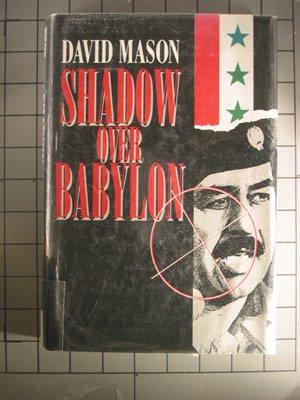 9780792718949: Shadow over Babylon (Eagle Large Print)