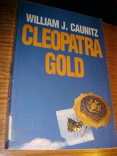 9780792718987: Cleopatra Gold (Eagle Large Print)